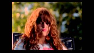 The Donnas - Kids In America (Kim Wilde Cover)