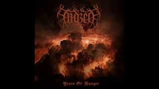 Endzeit - The dawn no more rises (Dark Funeral cover)