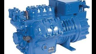 compressor com placa de válvulas quebrada(motor novo),Compressor broken