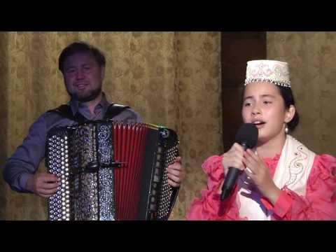 , title : 'Саида Мухаметзянова - Кошларга(татарская народная песня)'