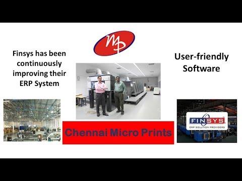 Chennai Micro Prints Pvt. Ltd.