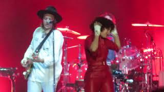 Arcade Fire - Haiti (Santiago-Chile 2017)