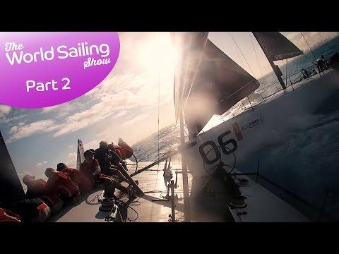 World Sailing TV Video