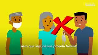 Vídeo: Mascaras - como usar