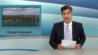 TV Budakalász / Budakalász Ma / 2020.10.08.