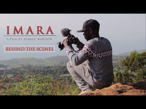 IMARA | My RØDE Reel 2017 BTS