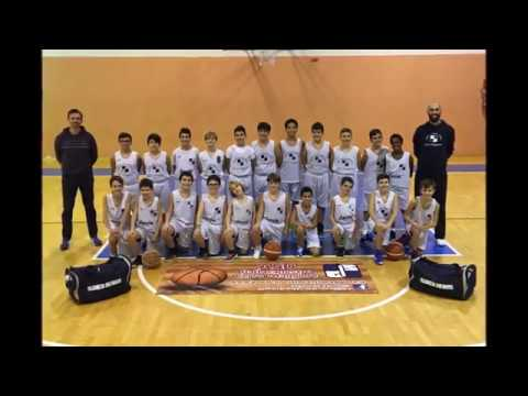 Preview video Under 13 Stagione 2016\2017