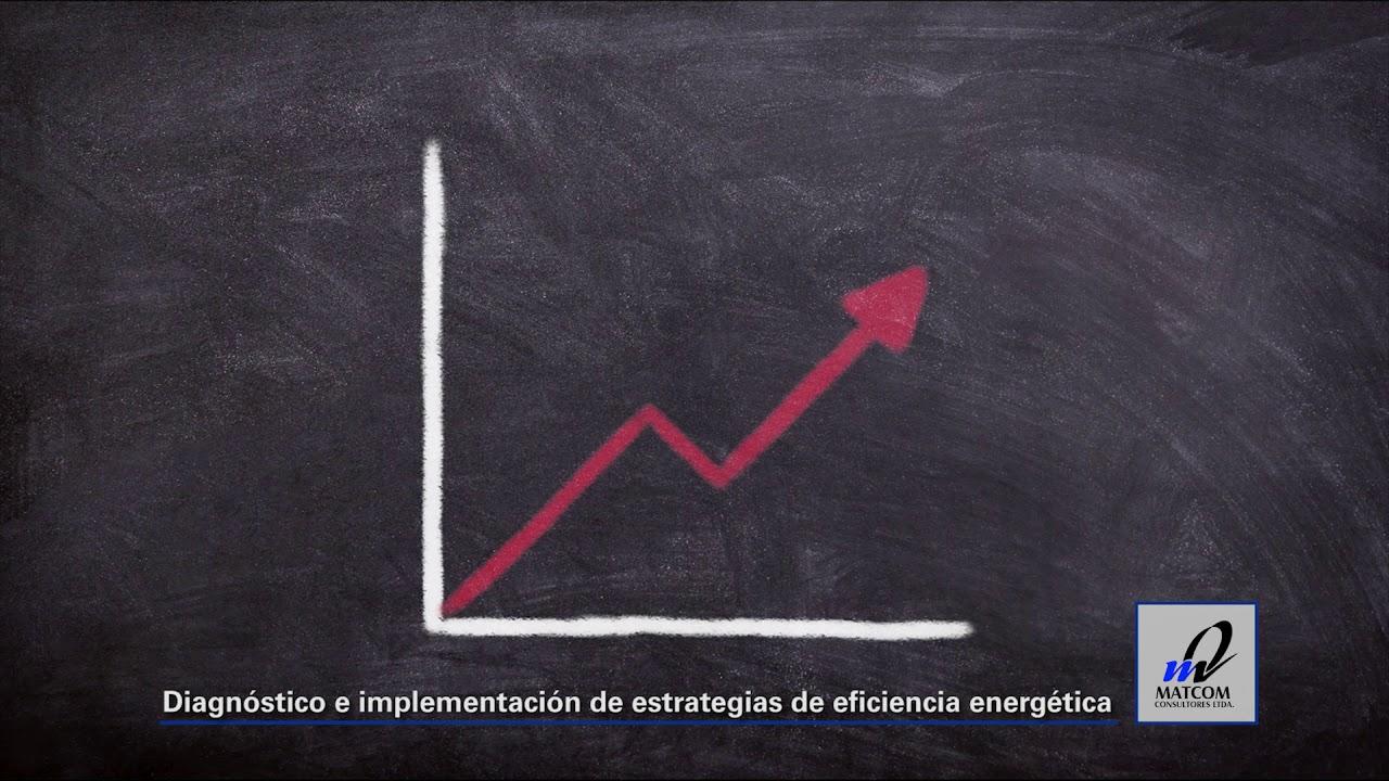 Diagnostico e implementación de Estrategias de eficiencia energética