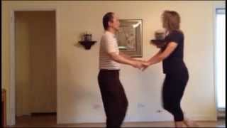 salsa dance short video 3