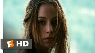 The Last of the Mohicans (4/5) Movie CLIP - Alice's Suicide (1992) HD