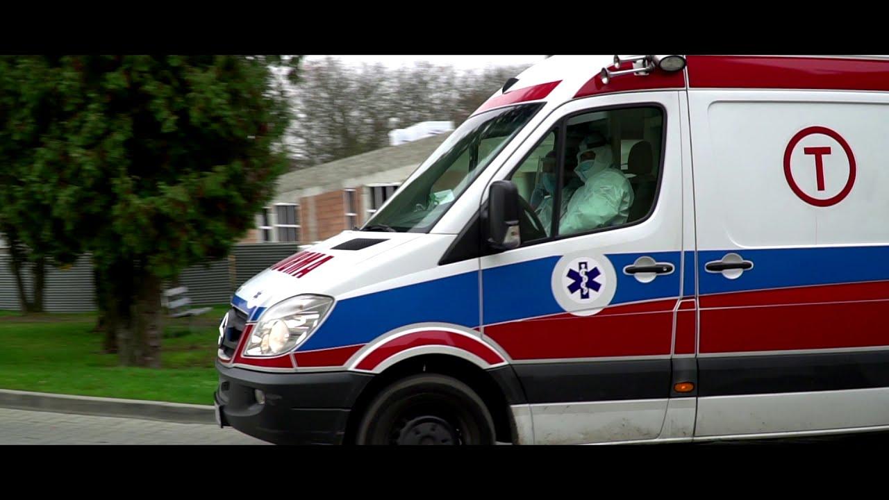 Działalność szpitali jednoimiennych na przykładzie szpitala w Busku-Zdroju
