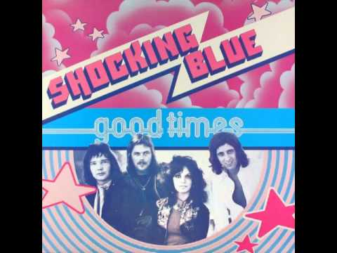 Shocking Blue - Morning Sun
