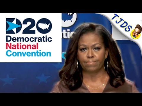Low Ratings For DNC Convention!