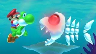 Super Mario Maker - 100 Mario Challenge #126 (Expert Difficulty)