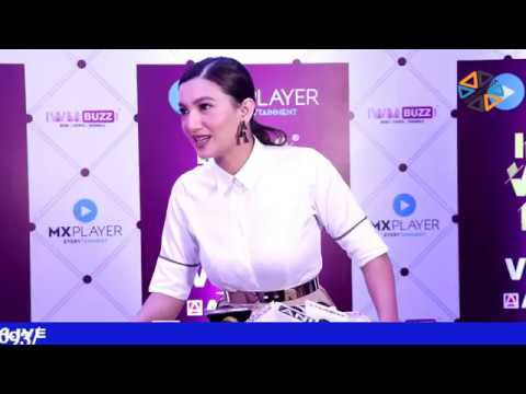 GAUAHAR KHAN COVER SPEAKERS THE CONCLAVE