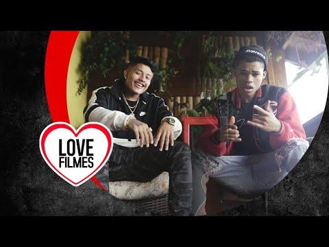 MC CL e VM - Capa da Sexy (Vídeo Clipe Oficial) Prod. Dieguinho NVI