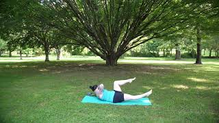 Protected: July 21, 2021 – Heather Wallace – Hatha Yoga (Level II)
