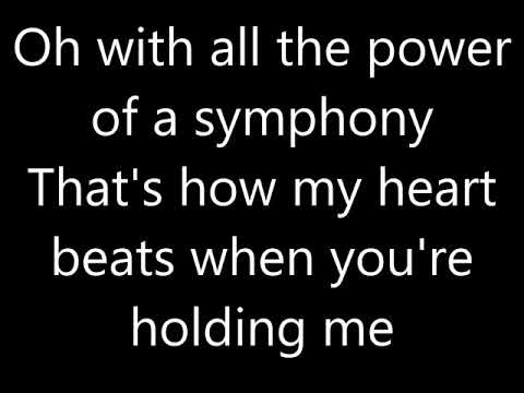 LYRICS Westlife - To Be Loved