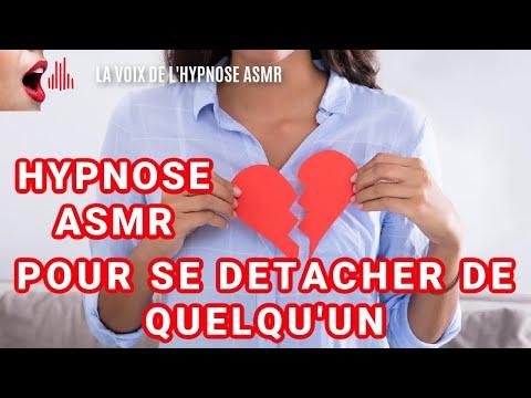 Hypnose pour se détacher de quelqu'un - Français