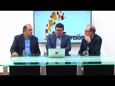 Resultados de la evaluación a la libertad de expresión en Ecuador