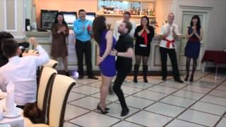 Танец мачо