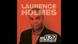 History of NBA Jam - Laurence Holmes (7-6-2017) AM 670 The Score