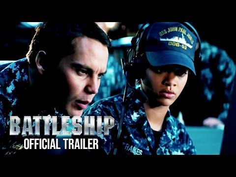 Battleship ( Savaş Gemisi: Hedef Dünya )