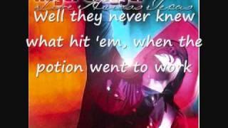 The Everclear Song- Roger Creager (Lyrics)