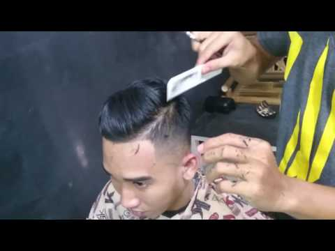 Tutorial Hair Cut Step By Step. By: Pangkas Rambut Aby