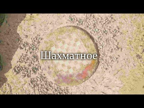 Шахматное (клип)