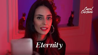 CAROL CORSINI – Eternity