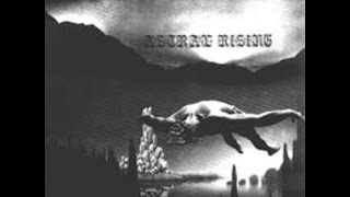 Astral Rising - Alpha State (EP)