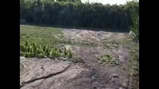 preview picture of video 'Alluvione a Sorso'