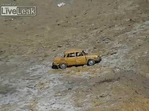 Nie masz co zrobić ze starym samochodem?