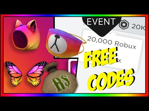 Possible Roblox Promo Code Roblox Egg Hunt 2020 Event Leaks Team