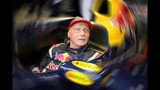RTL Aprilscherz 2006   Niki Lauda Fährt Red Bull