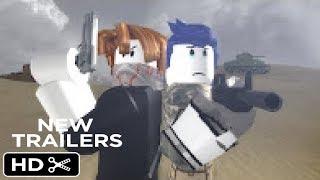 Roblox Sad Movie: The Last Guest Trailer  (IMAGINE DRAGON: WARRIORS) OBLIVOUSHD
