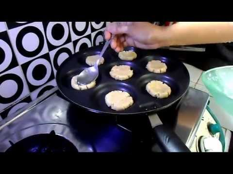Video Resep Cara Membuat Wingko Babat