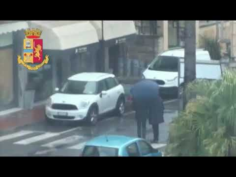 PIZZIMBONE IN CARCERE A GENOVA, VENERDI' L'INTERROGATORIO