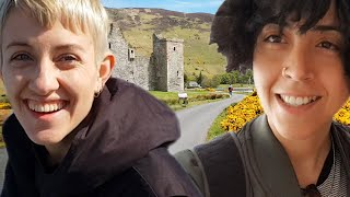 I Took My Girlfriend On A Surprise Trip To Scotland - Video Youtube