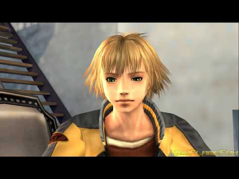 Shadow Hearts - From the New World (USA) ISO < PS2 ISOs | Emuparadise
