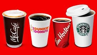 Top 10 Best Coffee Chains Around The World