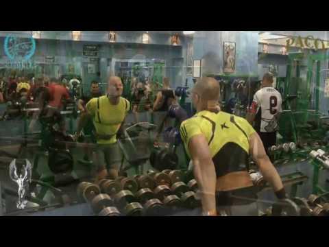 Jak długo po rozpoczęciu treningu mięśnie nie są już ból