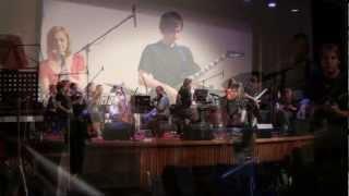 Video Koncert Illegal Orchestra - zahájení Festivalu fantazie 2012