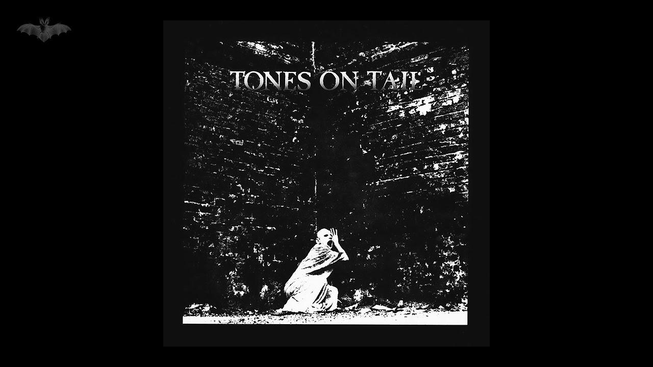 Tones On Tail - Burning Skies