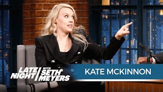 Download Youtube: Kate McKinnon's DIY Disaster
