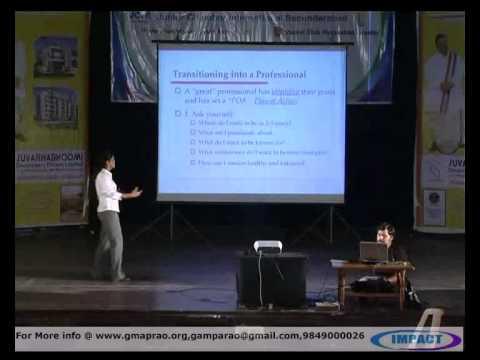 Passion Hema Jain TELUGU IMPACT Hyd 2012