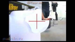 Панорамная головка Создание 3D панорам