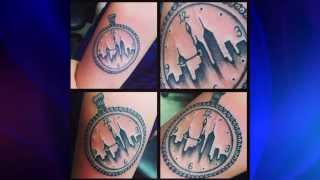 Coolest New York City Inspired Tattoos On Instagram
