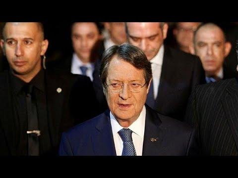 Κύπρος: Αναστασιάδης Πρόεδρος σύμφωνα με το exit poll (ΡΙΚ)